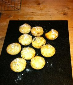Mince Pies by Colin