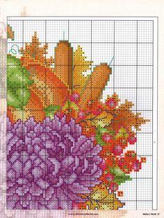 Gallery.ru / Фото #17 - Stitchers World - September 2005 - irislena