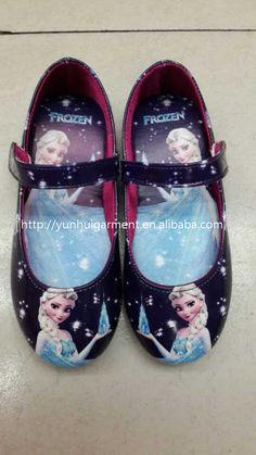 Frozen Elsa and Anna Cute beautiful kids shoes children shoes http://yunhuigarment.en.alibaba.com/product/2016295883-222656377/Frozen_Elsa_and_Anna_Party_shoes_Festival_Halloween_Christmas_fashion_princess_dancing_Shoes.html