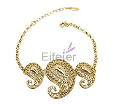 Classical noble fashion gold royal style bracelets for elegant lady for party