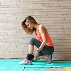 Comment perdre sa culotte de cheval? Exercices femme fitness
