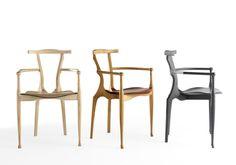 Gaulino chair | BD Barcelona Design