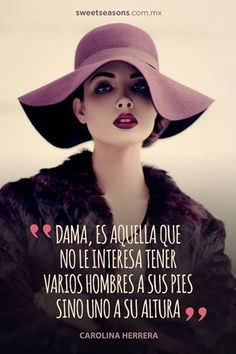 #Lady #RealWoman #Mujer