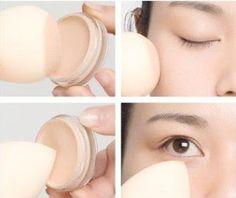 Beauty Flawless Makeup Blender Sponge