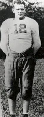 Before his coaching days, Bear Bryant was an All-SEC end at ‪#‎Alabama‬, helping the ‪#‎Tide‬ to the 1934 national championship. Roll Tide to the greatest of all time!