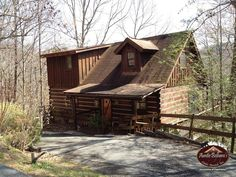 Mountain Mischief is the place to be for the ideal #Smoky #Mountain #Getaway.  This 2 bedroom, 2 bath cabin is perfect for a family of up to 6 people or 2 couples and is conveniently located between the towns of #Pigeon #Forge and #Gatlinburg; just minutes away from many of the area's #attractions, #shopping and some of the finest restaurants. The cabin interior has a warm wood finish with special attention paid to one-of-a-kind details you will only experience in Mountain Mischief.