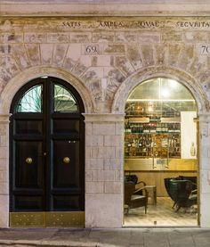 Interior Design - G Rough in Roma, Italy