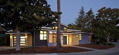 Palo Alto Eichler - A project by Noel Cross Architects
