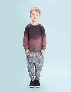 Little Man Happy fall 2015 kidswear from Berlin for boys and girls