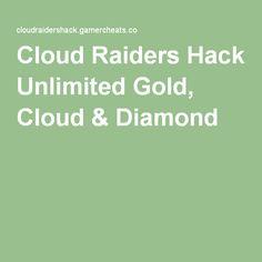 CLOUD RAIDERS HACK GENERATOR