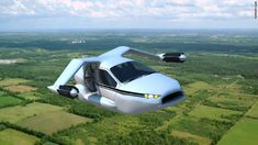 Best flying car in 2013 Cool~~