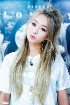 Sistar - Hyorin | 씨스타 효린