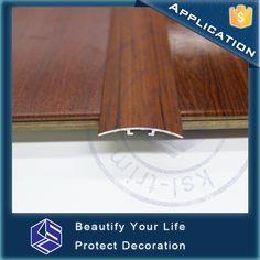 KSL flooring & accessories laminate aluminum flooring transition profile