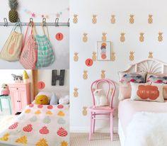 nr. 1: Gevonden op en.smallable.com: MIMI'LOU | nr. 2: Gevonden op downthatlittlelane.com | nr. 3: Gevonden op mommo-design.blogspot.com