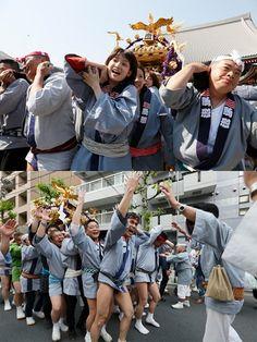 凝聚著日本「生命力」的祭祀活動 | nippon.com 日本網