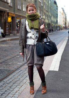 Petu - Hel Looks - Street Style from Helsinki