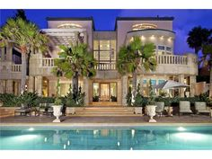 gorgeous contemporary Mediterranean Home for sale in La Jolla