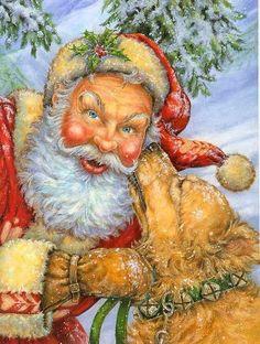 Gif et belles images de Noël