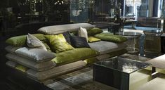 Discover the world of Roberto Cavalli at Kings of Chelsea :: LONDON DESIGN FESTIVAL