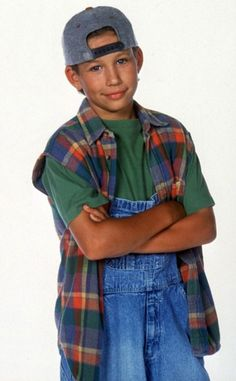 Jonathan Taylor Thomas from The Most Awesome Things From the '90s | E! Online