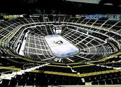 Consol Energy Center, Pittsburgh, PA