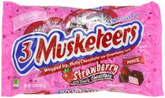 3 Musketeers Dark Chocolate Strawberry Minis, 9 Ounce 3 Musketeers,http://www.amazon.com/dp/B00A16P936/ref=cm_sw_r_pi_dp_nE16sb1Q1E0C53P0
