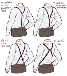 Drawing clothes reference character design new Ideas - Image 3 of 25 Drawing Reference Poses, Drawing Poses, Drawing Tips, Drawing Tutorials, Painting Tutorials, Drawing Art, Painting Techniques, Art Tutorials, Drawing Ideas