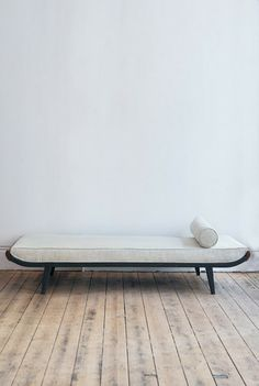 The Cools -- Cordemijer Daybed for Auping by Forest London