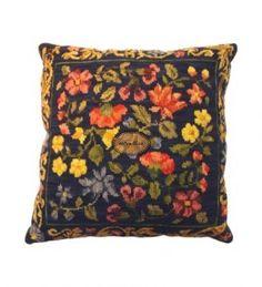 Cojines / Cushions- Flores Portuguesas