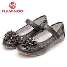 US $22.95 -- FLAMINGO 100% Russian Famous Brand 2015 New Arrival Spring & Autumn children Fashion High Quality Shoes ZT5913 aliexpress.com