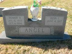 Angel, Reva Mae Israel