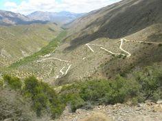 Garcia pass                Trailriders Quest