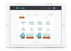 The number 1 cart platform for marketers! Internet Money, Cart, Platform, Number, Marketing, Money Makers, Tools, Covered Wagon, Instruments