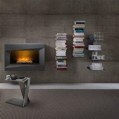 MiniTalia Wall Bookcase