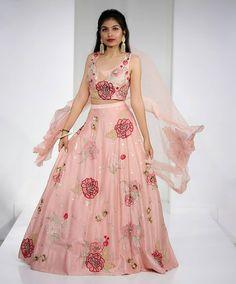 Lehenga Choli, Dresses, Fashion, Vestidos, Moda, La Mode, Fasion, Dress, Day Dresses