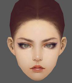 i'll : http://cafe.n...@夜汐寒采集到3D游戏模型(967图)_花瓣游戏