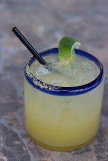 Tradicional Margarita