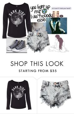 """""""RTD"""" by lifesucks-musichelps ❤ liked on Polyvore featuring Glamorous, Lime Crime and bedroom"""