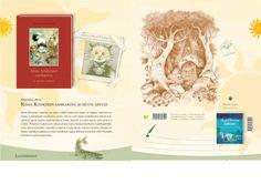Kissa Kiiskinen sankarina ja muita satuja (ISBN 978-952-230-314-1) ilmestyy maaliskuun alussa 2014. Lisätietoja http://www.pietarinen.org/pertin-kirjat/kissa-kiiskinen-sankarina.html ja https://www.facebook.com/KissaKiiskinen