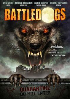 Battledogs DVD 9,95€