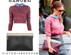 Résultats Google Recherche d'images correspondant à http://redcfa.wpengine.netdna-cdn.com/wp-content/uploads/2012/07/Victoria-Beckhams-Victoria-Beckham-Two-Tone-Leather-Pouch-Carven-sweater.jpg