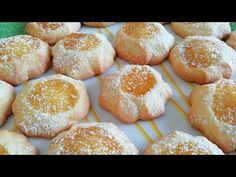 🥰 You'll love this very simple recipe 👌 delicious pastries - Idee in cucina Pasta Choux, Biscuits, Sweets Recipes, Desserts, Rose Cake, Greek Recipes, Meringue, Cake Designs, Sweet Treats