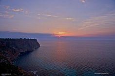 Bon día desde La Mola- Mediterránea Pitiusa - La Naviera de Formentera
