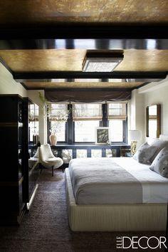 Cameron Diaz apartment designed by Kelly Wearstler Elle Decor