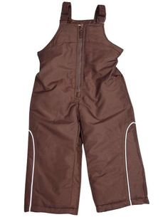 London Fog - Little Girls Bib Snowpant ** Additional details @ Latest Fashion Trends, Fashion Brands, Snow Wear, Snow Pants, Outdoor Outfit, Black Friday, Little Girls, Kids Outfits, Kids Fashion