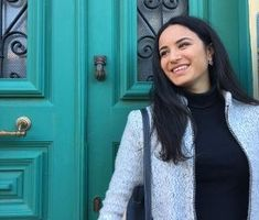 Inspire Me_Η Αλεξιάννα Πάνου είναι ο πιο ήρεμος άνθρωπος που έχω γνωρίσει! (http://gynaikaeveryday.gr/?page=calendar&day=2018-05-12)