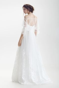 Girls Dresses, Flower Girl Dresses, Gowns, Wedding Dresses, Fashion, Vestidos, Emerald, Wedding, Dresses Of Girls