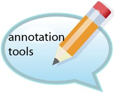 Annotation Tools