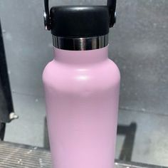 Hydro Flask Other | Hydroflask 24oz | Poshmark Hydro Flask Sizes, Lilac, Im Not Perfect, Water Bottle, Things To Sell, I'm Not Perfect, Lilacs, Water Flask, Water Bottles