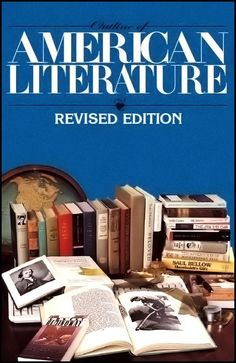The Outline of American literature, traces the paths of American narrative, fiction, poetry and drama (Download @ http://www.christianhomeschoolhub.spruz.com/literature.htm)